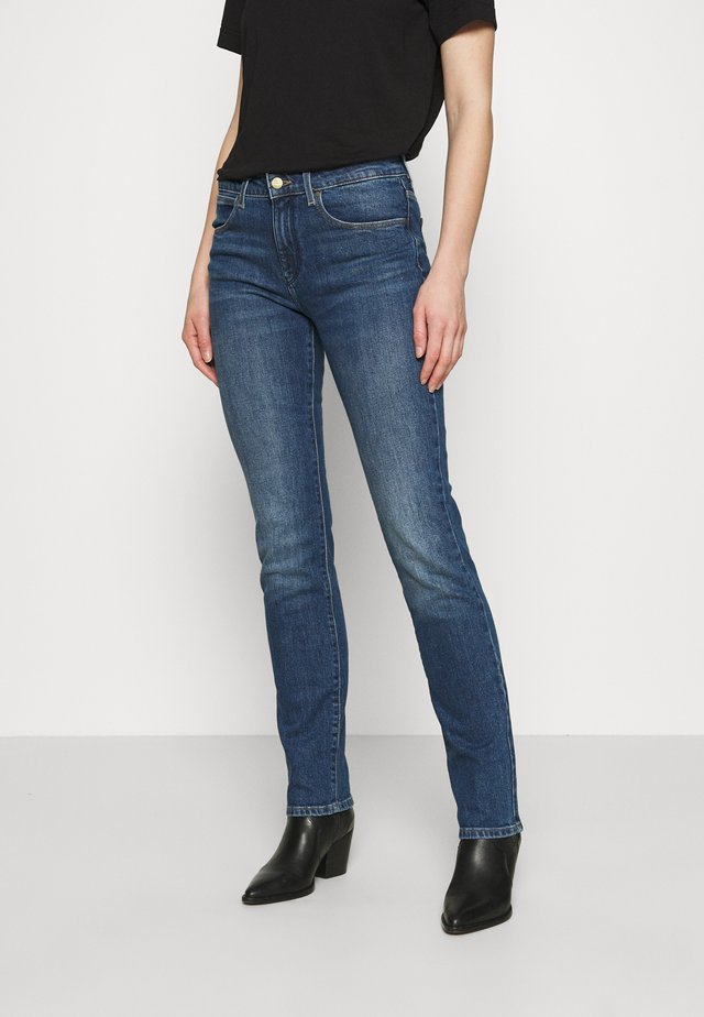 Jeans a sigaretta - air blue