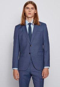 BOSS - JECKSON/LENON - Suit - dark blue - 1