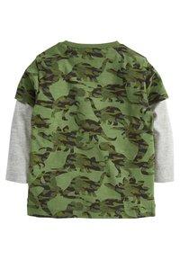 Next - THREE PACK - Langærmede T-shirts - black - 2
