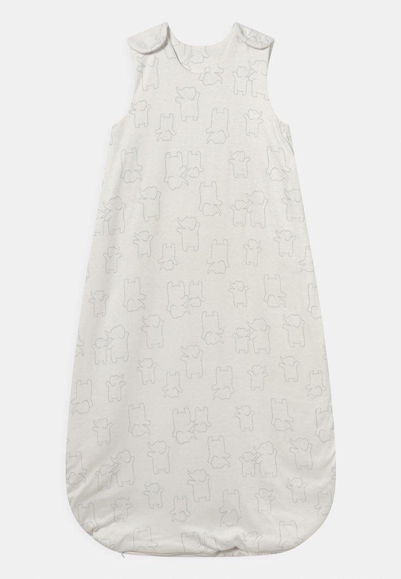 Marks & Spencer London - BABY UNISEX - Baby's sleeping bag - grey