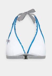 Esprit - TULUM BEACH - Haut de bikini - blue - 6