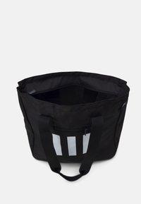 adidas Performance - TOTE - Bolsa de deporte - black/white - 3