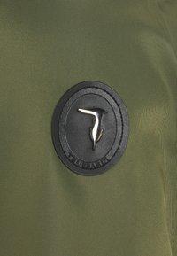 Trussardi - Summer jacket - military - 2