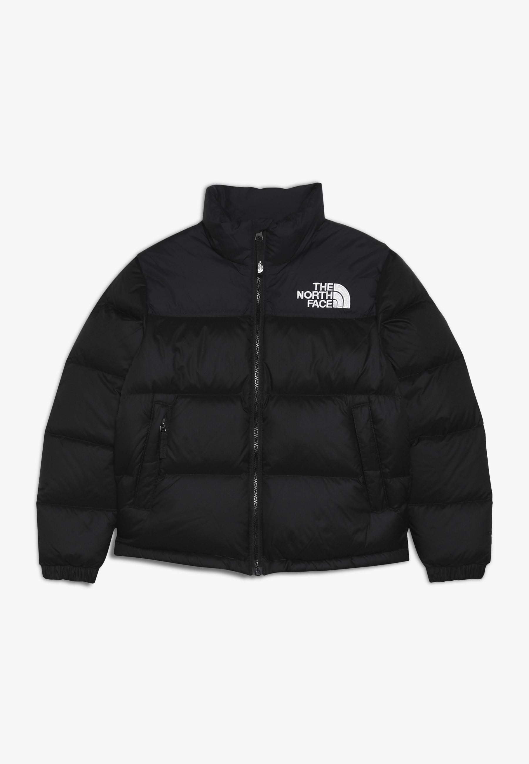 Y 1996 RETRO NUPTSE DOWN JACKET Daunenjacke black