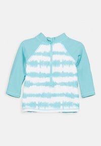 Cotton On - FREDDIE RASH UNISEX - Camiseta de lycra/neopreno - blue ice - 1