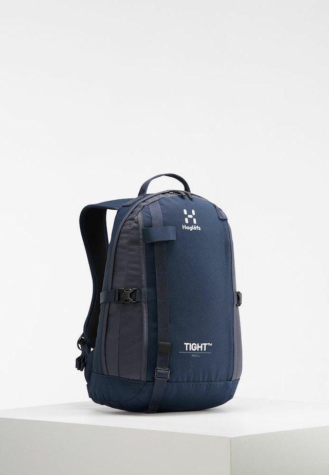 TIGHT SMALL - Rucksack - tarn blue/dense blue