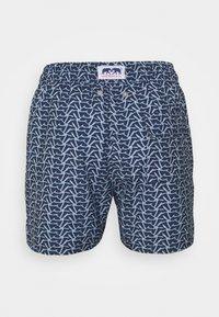 Love Brand - STANIEL SWIM - Swimming shorts - star gazing - 1