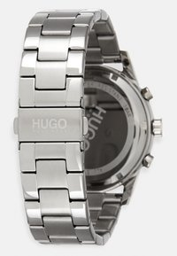 HUGO - #SEEK - Watch - silver-coloured - 1