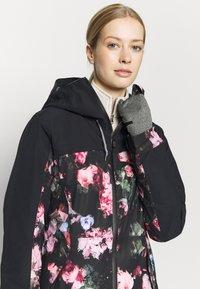 Roxy - STATED - Snowboard jacket - true black - 4