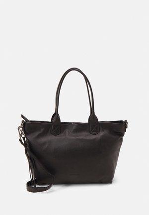 SHORTY ZOOM - Shoppingveske - black