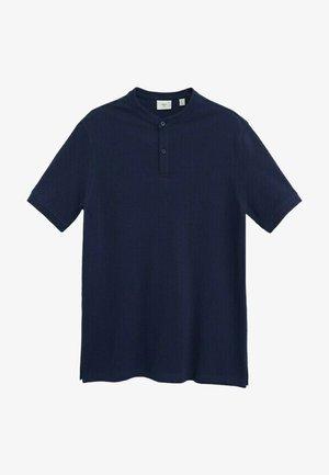 BRANCH - Basic T-shirt - royal blue
