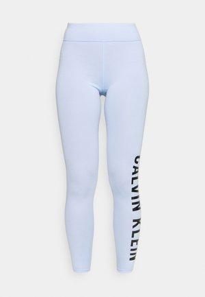 WO FULL LENGTH TIGHT - Leggings - sweet blue