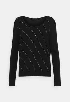 SWAROVSKI - Jumper - black