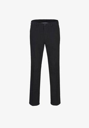 PAVIA TR - Trousers - schwarz