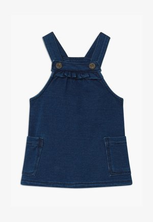 NBFATORINA  - Day dress - dark blue denim