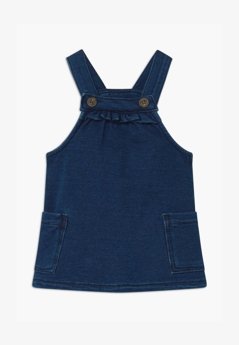 Name it - NBFATORINA  - Day dress - dark blue denim