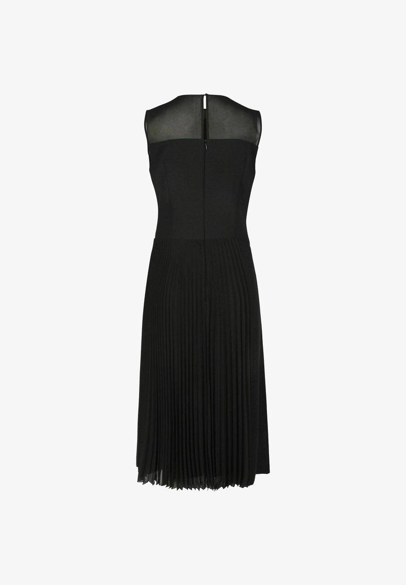 BOSS - Cocktail dress / Party dress - schwarz