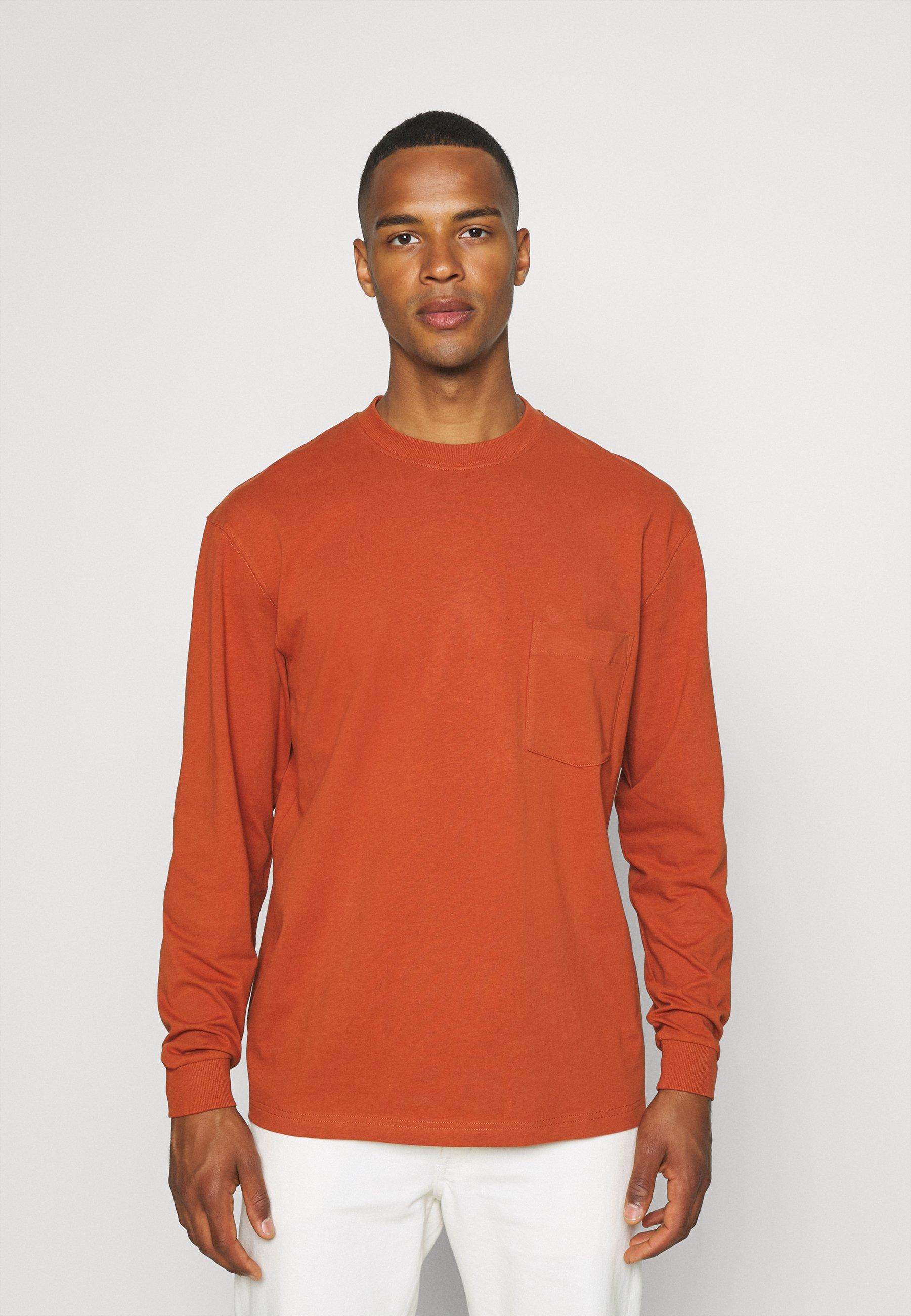 Men BEN TEE - Long sleeved top