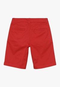 Lacoste - Shorts - redcurrant bush - 1