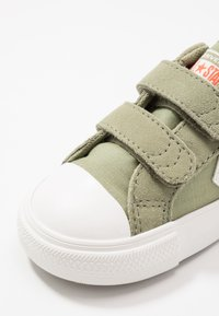 Converse - STAR PLAYER - Sneakers laag - street sage/vintage white