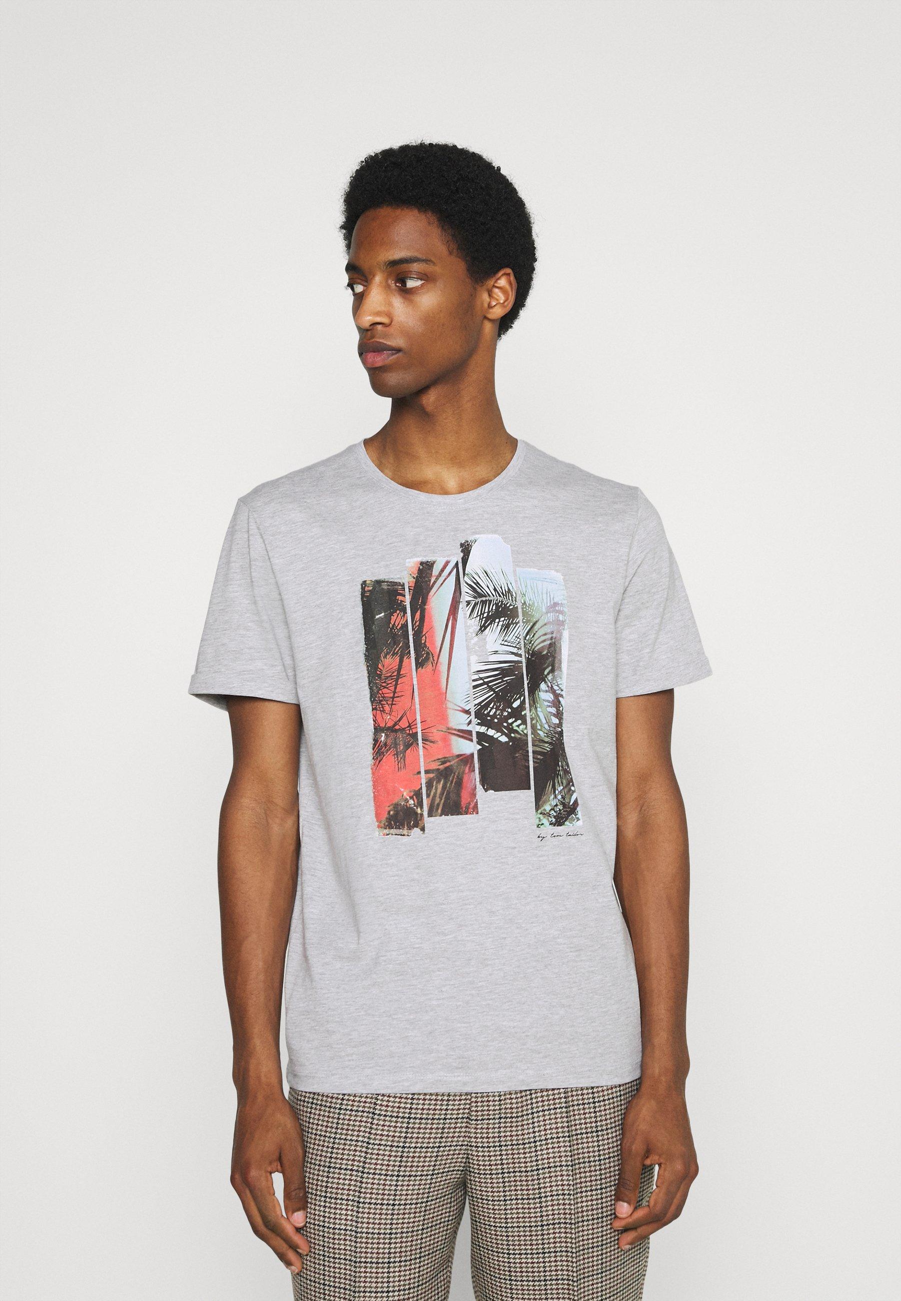 Men PHOTO PRINT - Print T-shirt