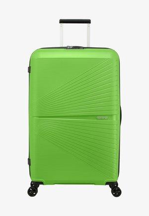 AIRCONIC - Trillekoffert - light green