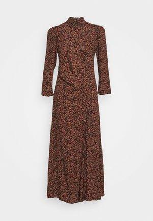 ELAY LONG DRESS - Maxi dress - pink