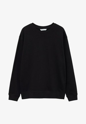 LEONARD - Sweater - zwart