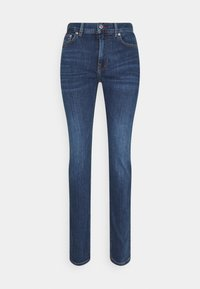 Tommy Hilfiger - CORE LAYTON SLIM - Jeans slim fit - oregon indigo - 5