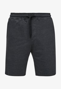 QS by s.Oliver - Shorts - black heringbone - 5