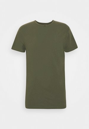 COHEN - T-shirt - bas - army