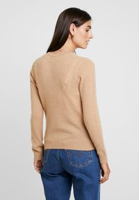 Zalando Essentials - Cardigan - camel - 2