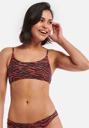 HAVANA - Bikini top - bronze