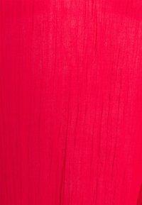 Seafolly - AMNESIA KAFTAN - Strandaccessoire - rouge - 7