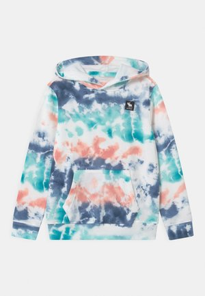 Sweatshirt - white/multi