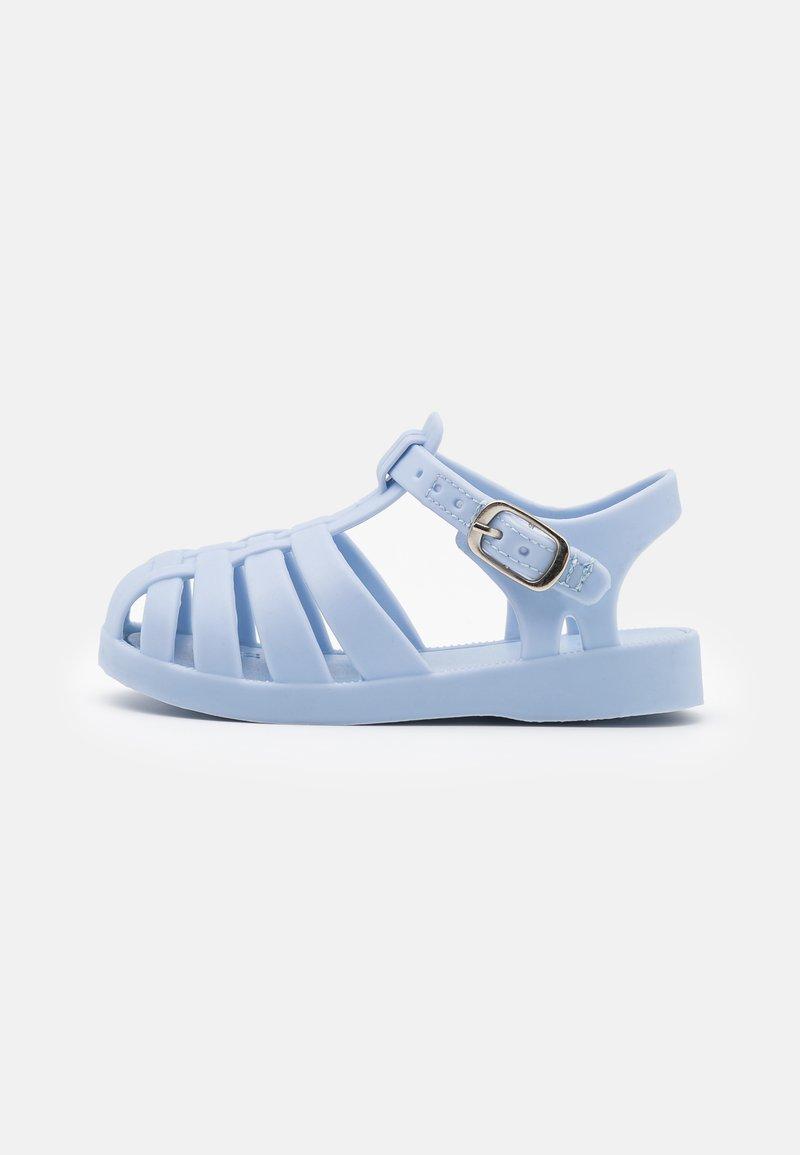 Cotton On - AMALFI JELLY UNISEX - Sandals - frost blue