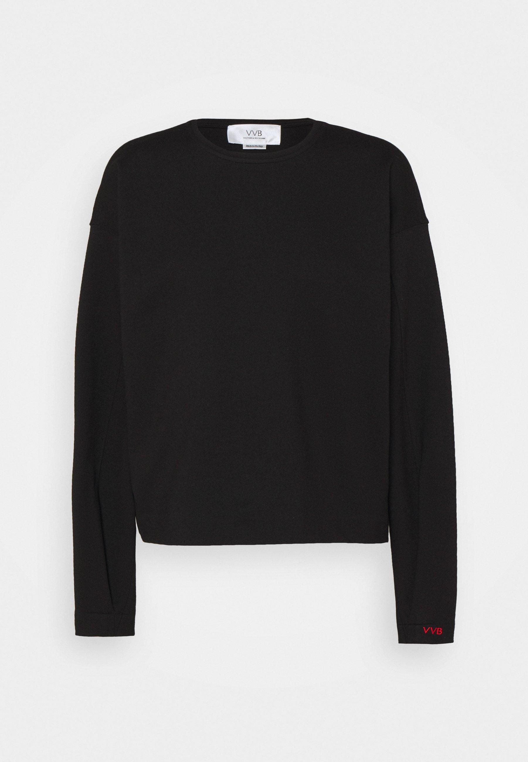 Women DROPPED SHOULDER - Sweatshirt