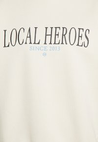 Local Heroes - Sweatshirt - beige - 2