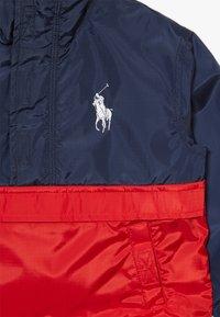 Polo Ralph Lauren - OUTERWEAR - Light jacket - navy - 4