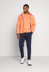 Polo Ralph Lauren Golf - PIMA CREWNECK - Jumper - true orange - 1