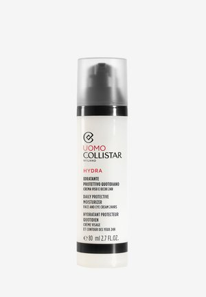DAILY PROTECTIVE MOISTURIZER - Face cream - -