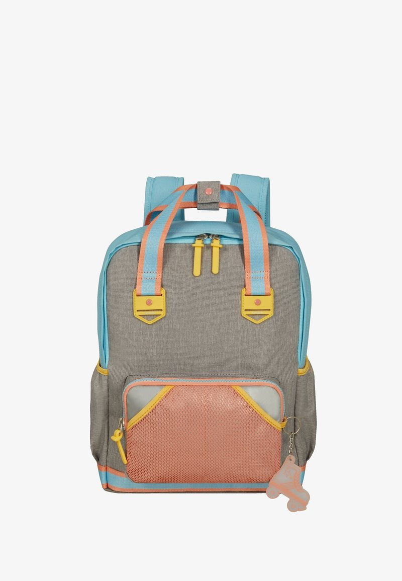 Samsonite - SCHOOL SPIRIT  - School bag - peach sunset