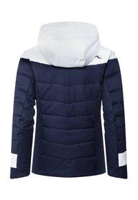Kjus - MADLAIN - Ski jacket - marine - 1