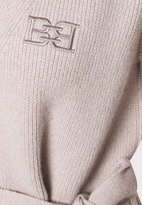 Bally - BELTED CARDIGAN - Kardigan - caillou - 6