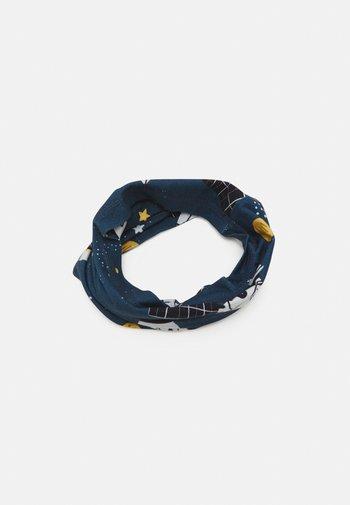 LOOP SPACE TRIP UNISEX - Snood - blue