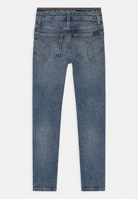 Calvin Klein Jeans - SKINNY VINTAGE  - Jeans Skinny Fit - blue - 1