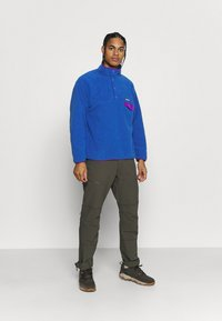 Patagonia - SYNCH SNAP - Sweat polaire - superior blue - 1