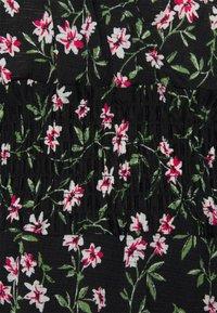 ONLY Tall - ONLPELLA DRESS TALL - Jersey dress - black - 2