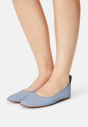 PURE BALLET - Ballet pumps - pale blue