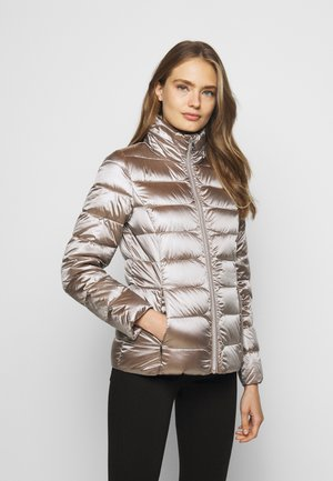 JACKET - Down jacket - birch